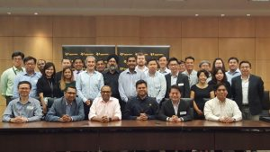 ISOC attends NTUC Roundtable on ICT